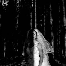 Wedding photographer Casian Podarelu (casian). Photo of 01.11.2018
