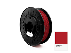FiberForce Pantone (R) 7621 C PLA Filament - 2.85mm (0.75kg)