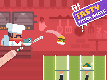 Funky Restaurant - Arcade Food Serving Manager Screenshot