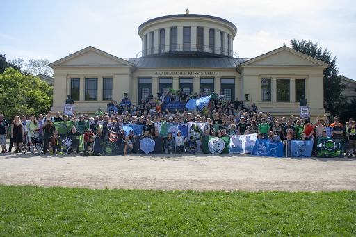 Mission Day Bonn Photo Album