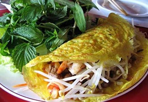 Phố cổ Hà Nội với các món ăn vặt chiều thu 4