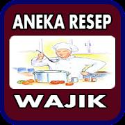 Aneka Resep Wajik