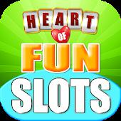 Download Heart of Fun Vegas Slot Casino APK to PC