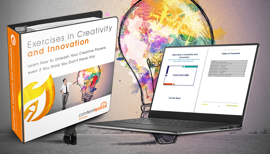 exercises in creativity and innovation
