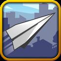 Paper Glider icon