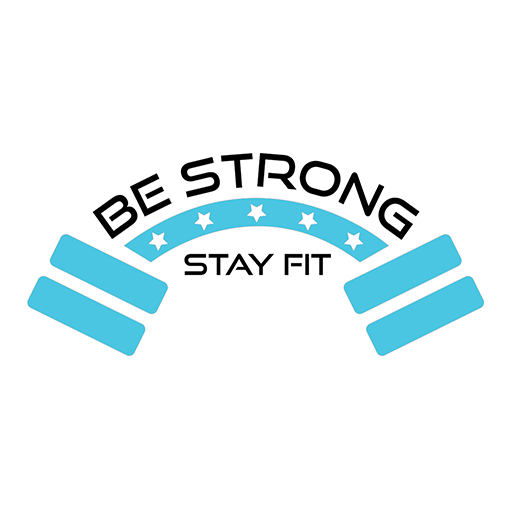 Be Strong Stay Fit file APK for Gaming PC/PS3/PS4 Smart TV