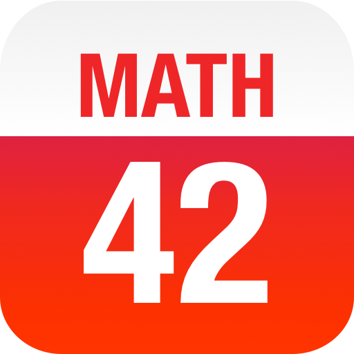 MATH 42 Icon