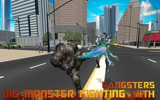 Superhero Monster Warrior Legend City Battle 1.3 screenshots 2