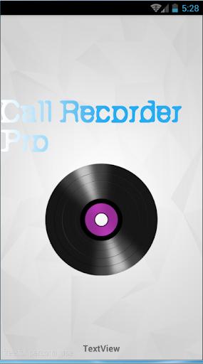 Call Recorder HD Free