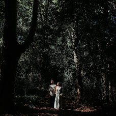 Fotograful de nuntă Pablo Denis (Pablodenis). Fotografia din 04.05.2019