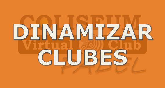 Dinamizar Club Padel Coliseum