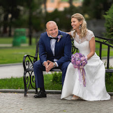 Wedding photographer Sergey Bencianov (modusart). Photo of 10.08.2016
