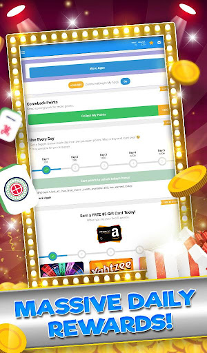 Mahjong Game Rewards - Earn Money Playing Games 4.0.4 app download 11