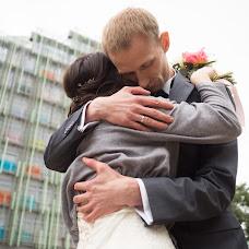 Wedding photographer Aleksey Vorobev (vorobyakin). Photo of 21.06.2018