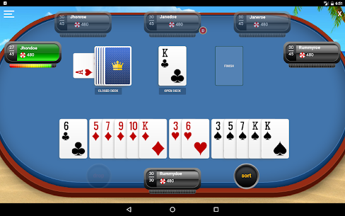 Play Indian Online Rummy Game – Deccan Rummy App Download For Android 6
