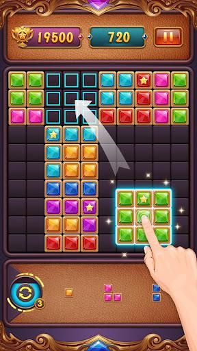 Block Puzzle: Diamond Star Blast 1.3 screenshots 6