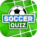 Soccer Quiz Free Fun Trivia icon