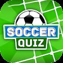 サッカー クイズ 無料で 楽しいですトリビア icon