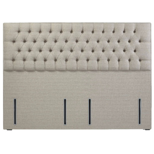 Dunlopillo Lorton Extra Height Headboard
