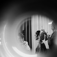 Wedding photographer Muhammad zaki Shahab (shahabtrickeffe). Photo of 15.09.2018