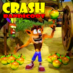 New Crash Bandicoot Trick Icon