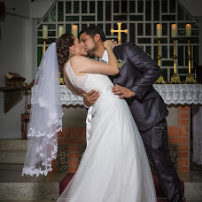 Wedding photographer Juan Olivares (Jolivares). Photo of 15.02.2017