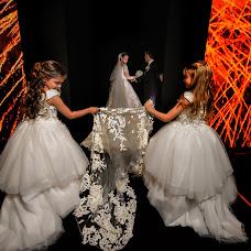 Wedding photographer Alvaro Ching (alvaroching). Photo of 15.10.2018