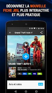 Jeuxvideo.com - PC et Consoles - screenshot thumbnail