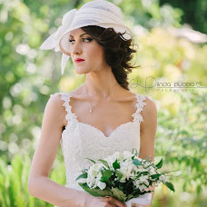 Wedding photographer Linda Puccio (puccio). Photo of 27.07.2016