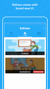 BAHASO: Learn Languages- screenshot thumbnail