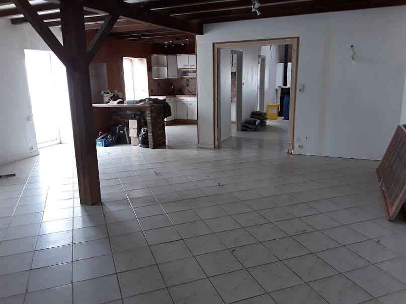 Vente maison 5 pièces 156 m² à Baronville (57340), 97 000 €