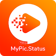 MyPic.Status - Lyrical Video Status Maker