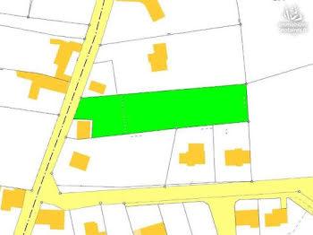 terrain à Plouhinec (29)