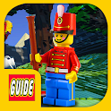 Guide for NEW LEGO Worlds icon