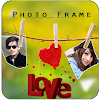 Love Photo Frames Maker