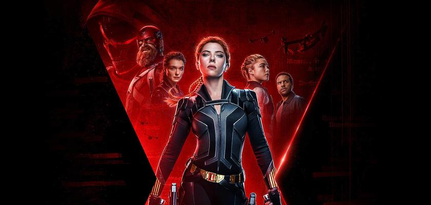 Black Widow (Movie, 2020) | Trailer, Release Date, & More | Marvel