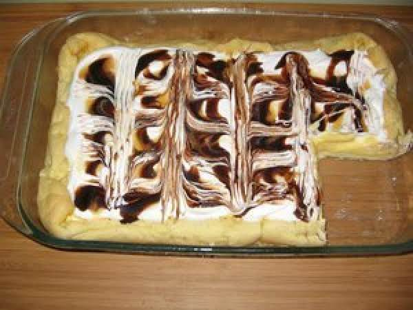 True To The Éclair--cake Recipe