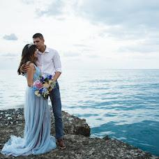Wedding photographer Ekaterina Scherbina (avrora). Photo of 27.06.2017