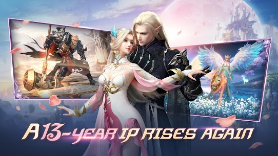 Perfect World Mobile Apk Download For Android and Iphone 6