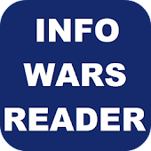 Infowars Reader (Alex Jones)