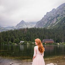 Wedding photographer Yana Petrus (petrusphoto). Photo of 11.10.2017