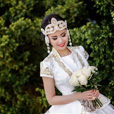 Wedding photographer Bekzat Kadirbekov (Beka). Photo of 24.05.2017