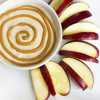 Yogurt Dip Apples Recipes