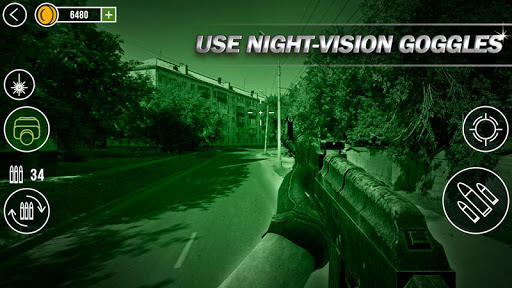 Gun Camera 3D Simulator 2.2.3 screenshots 3