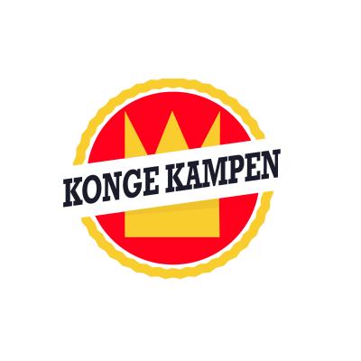 sponsor logo valgt af arrangøren af eventet