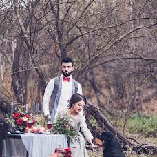 Wedding photographer Mikhail Savinov (photosavinov). Photo of 01.12.2016