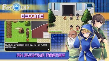 EvoCreo - screenshot thumbnail 05