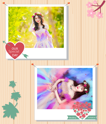 Photo Collage - Photo Editor 1.7 screenshots 2
