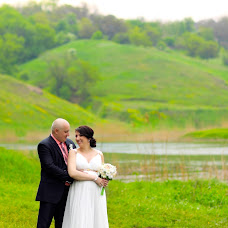 Fotografer pernikahan Maksim Malyy (mmaximall). Foto tanggal 13.05.2014