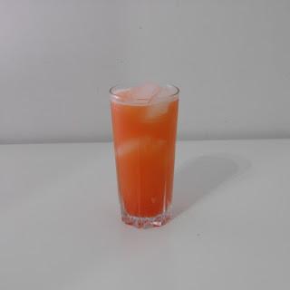 Passoa Rum Bon